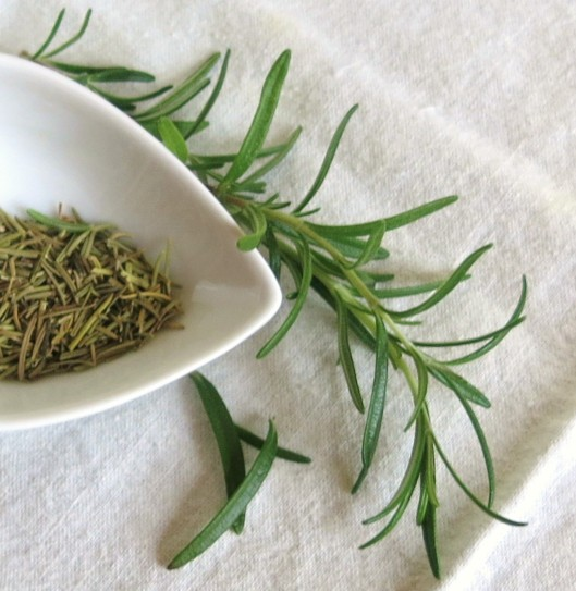 Rosemary - Dried and Fresh