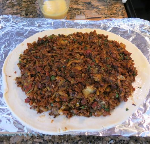 Empanada Giganta