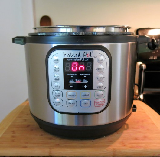 All-in-One Pressure Cooker, Slow Cooker, Rice Cooker and so much more!