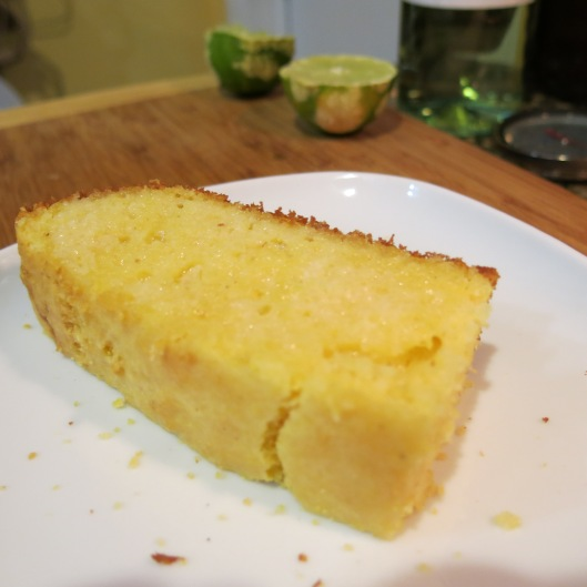 Cornbread for Stuffing with Butter
