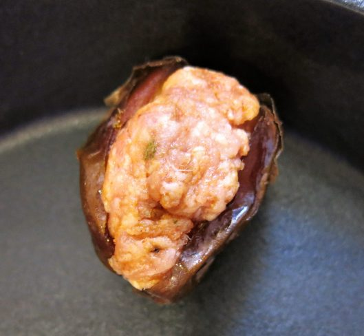 Chorizo-Stuffed Medjool Date