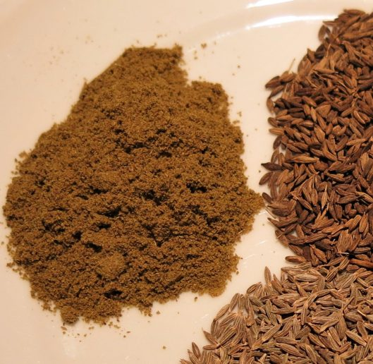 Ground Toasted Cumin Seed