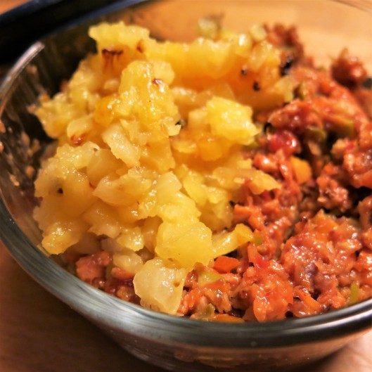 Roasted Citrus Tapenade
