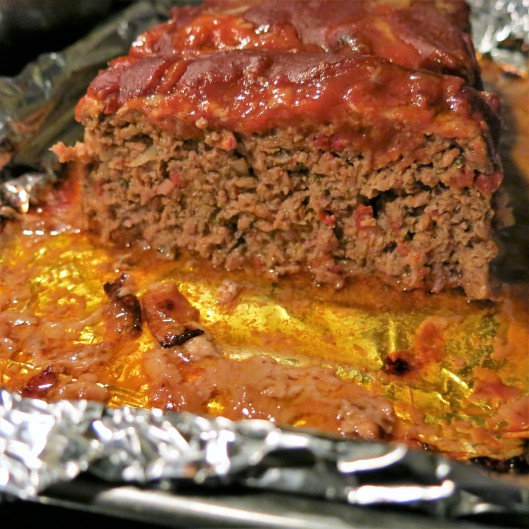 Meatloaf Romana