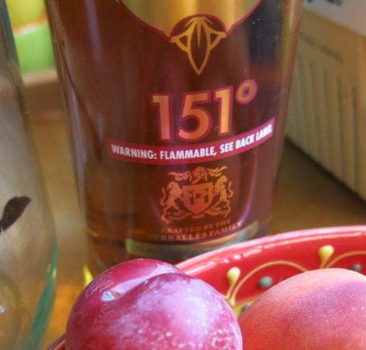 151 Proof Rum