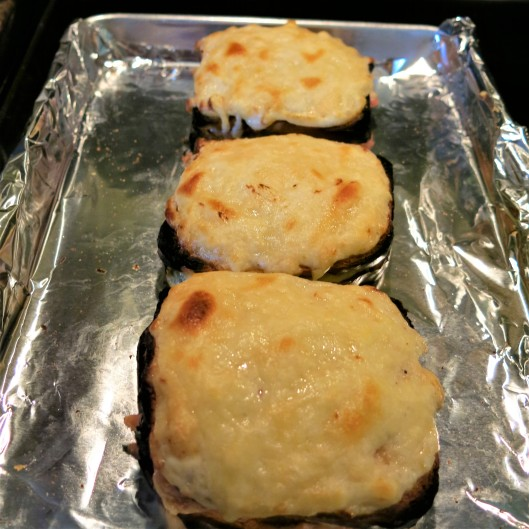 Croque-Monsieur with Mornay
