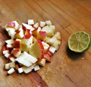 Chicken Salad, Brazilian-StyleIMG_8107