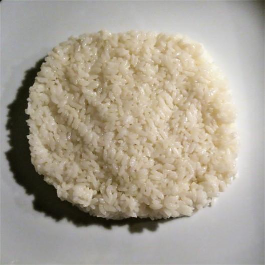 Seasoned Sushi Rice