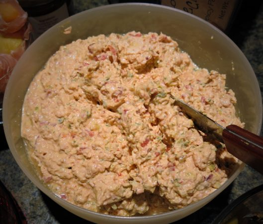 Cuban Ham Dip-Updated