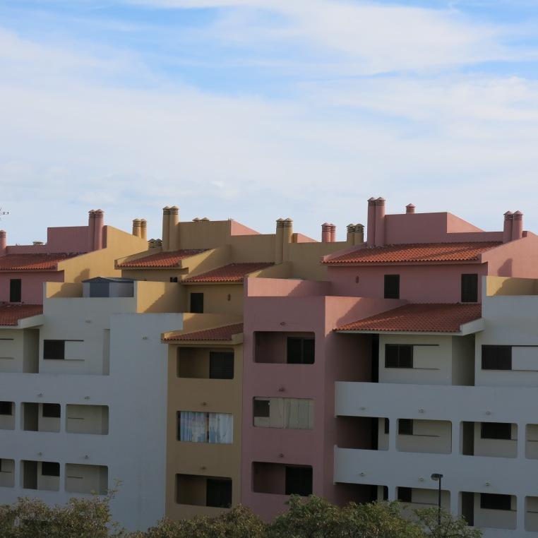 Condos in Albufeira