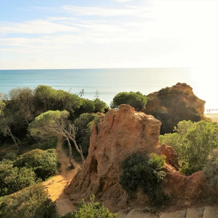 Albufeira Beach - Algarve
