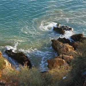 The Beach - Algarve