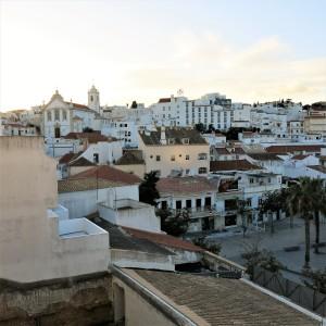 """""""Old"""" Albufeira - Algarve"""
