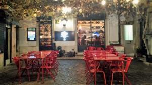 Restaurante Santo António De Alfama