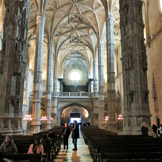 Igreja de Santa Maria - Lisbon