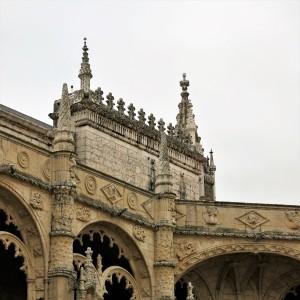 Mosteiro dos Jerónimos - Lisbon