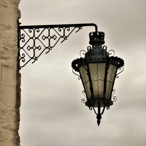 Street Lamp - Portugal