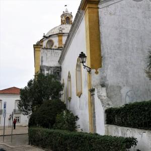 Igreja de São Francisco - Tavira - Algarve