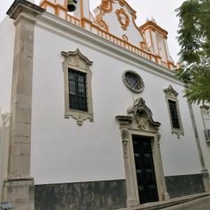 Igreja São José do Hospital - Igreja de São José - Tavira