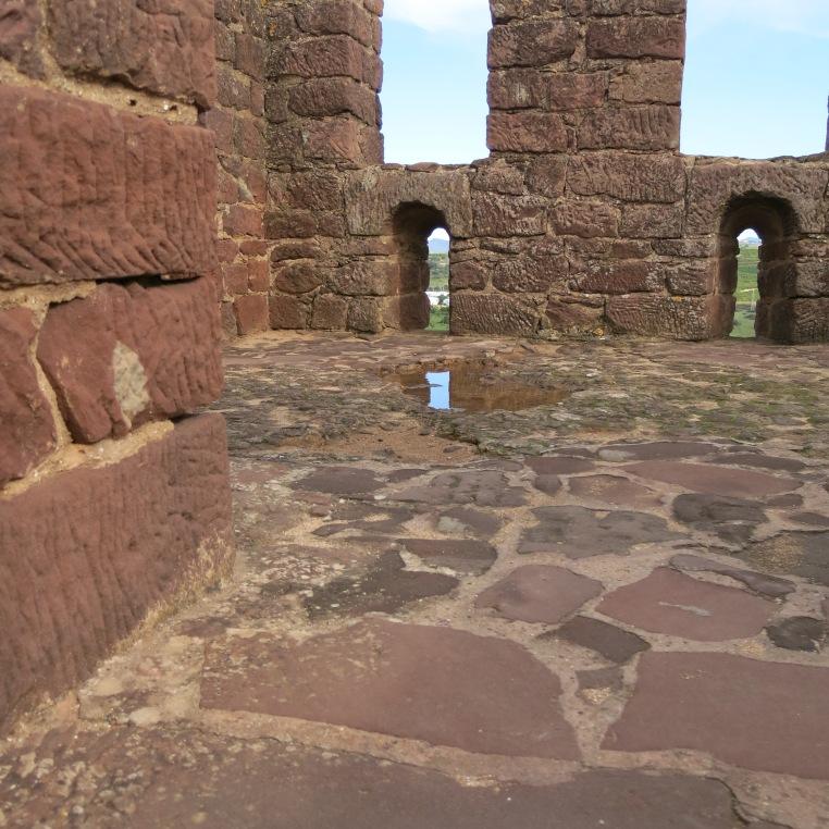 Silves Castle - Algarve