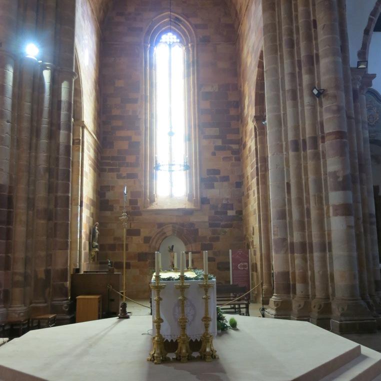 Sé de Silves (Cathedral of Silves) - Algarve