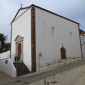 Santa Misericórdia Church - Silves - Algarve