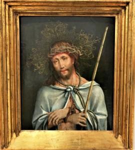 Portrait of Christ - Lisbon