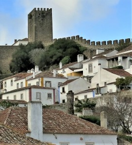Castle on a Hilltop
