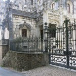 The Gates in Portugal