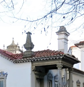 The Chimneys of Portugal