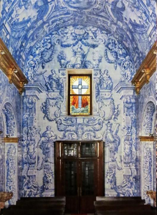 Igreja de São Lourenço - Almancil