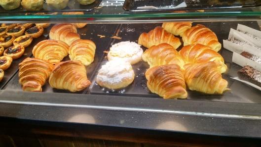 Portuguese Pastry