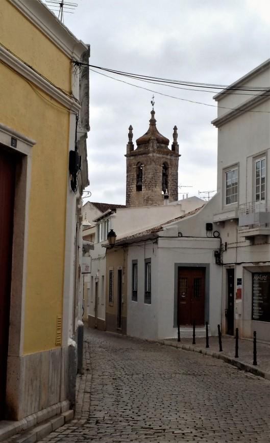 Igreja de São Clemente (Church St. Clement) - Loulé