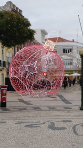 Christmas Decorations, Faro
