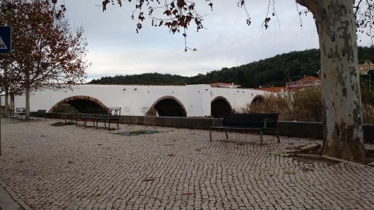 Ponte Velha Romana - Silves - Algarve