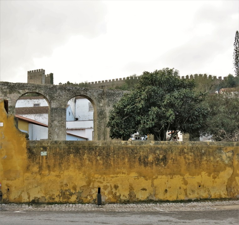 Óbidos Aqueduct