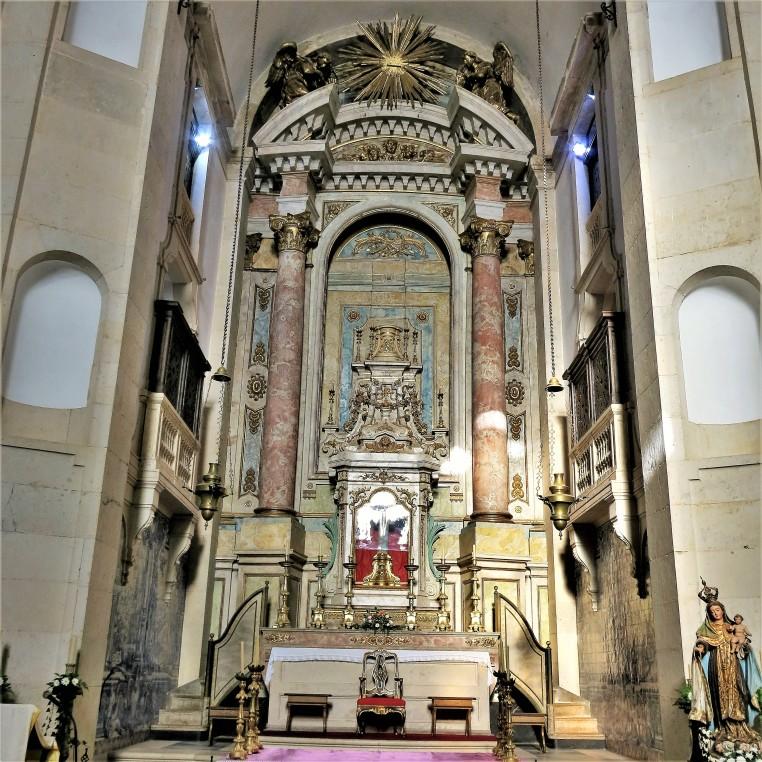 Santuario do Senhor Jesus da Pedra - Óbidos - Portugal