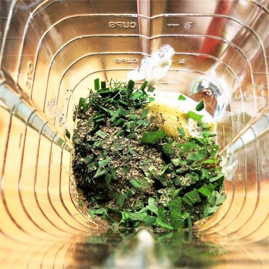 Mojo Verde (Green Sauce)