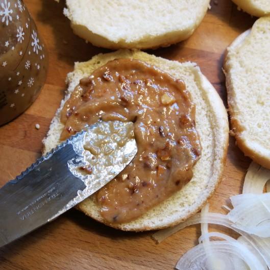 Peanut-Hoisin Aïoli