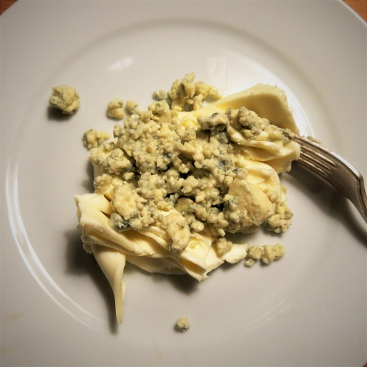 Bleu Cheese Butter