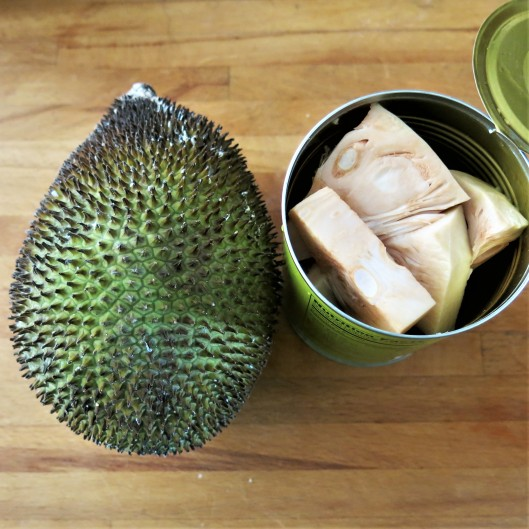 Jackfruit - Fresh and Canned