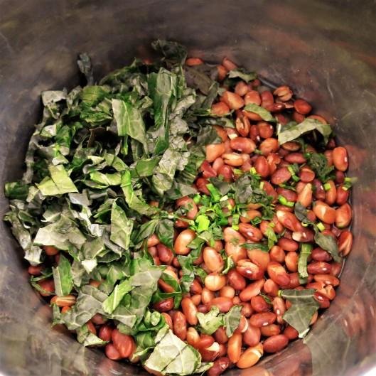 Afghan Vegetable Soup